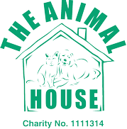 The Animal House Charity Logo