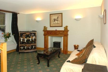 Dog Friendly hotels - Craig y Nos Castle in Wales AB31 Lounge